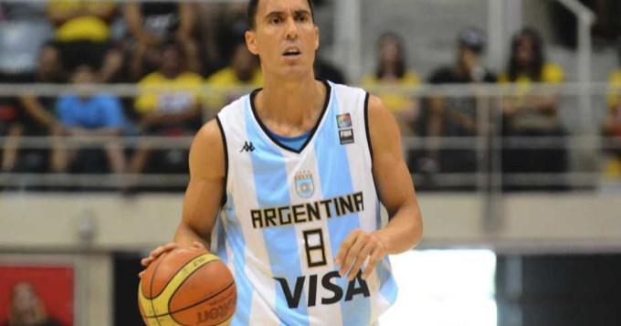 Pablo Prigioni anunció su retiro como jugador