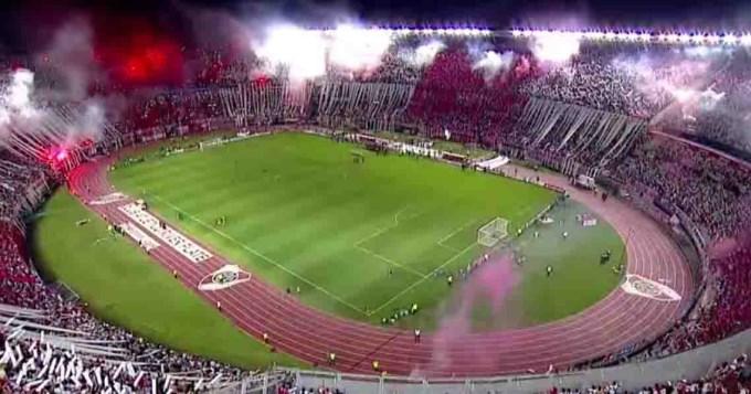 Es oficial: Argentina-Chile se jugará en el Monumental