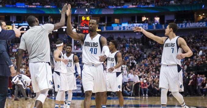 Los Mavericks de Brussino siguen de racha en la NBA