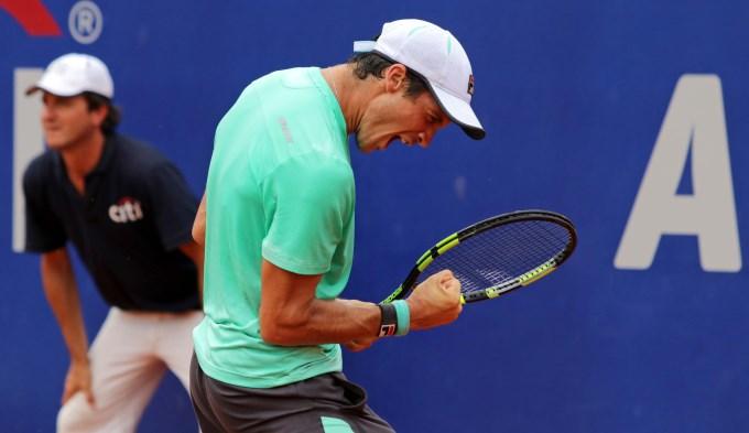 Tres que ponen primera en el Australian Open