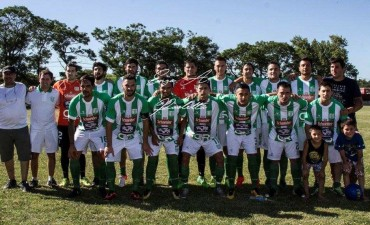 Deportiva venció a El Taladro en el otro partido de la zona 10