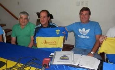 Jacobo Urso vuelve al futbol de Saladillo