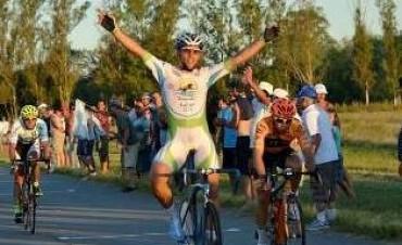 La actividad del ciclismo saladillense