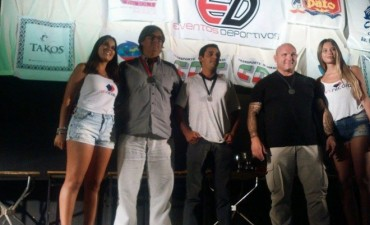 Oscar Chacón, técnico de Ciudad, elegido mejor entrenador 2015