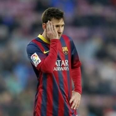 Al quirófano: Messi será operado este martes por cálculos renales