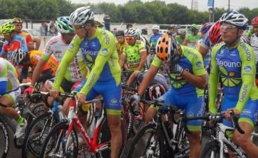 El equipo de Francisco Poger fue campeón en Uruguay