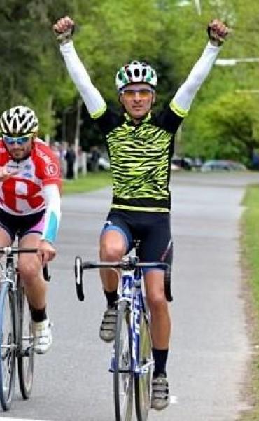 Toda la actividad de los ciclistas saladillenses del fin de semana