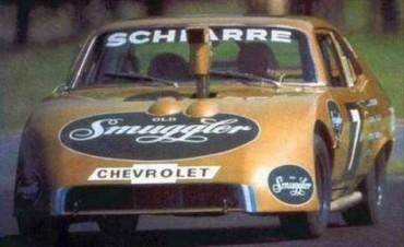 Roberto Jose Mouras, ídolo de Chevrolet y el automovilismo argentino