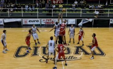 Gran victoria de Ciudad ante Escobar por 89 a 69
