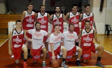 Ciudad de Saladillo juega hoy en Zarate por el Provincial