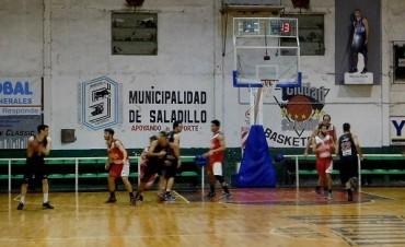 Ganar o ganar: Ciudad de Saladillo recibe hoy a Lobos