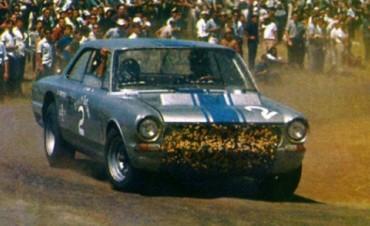 Hace 50 años empezaba a bramar el Torino en el TC