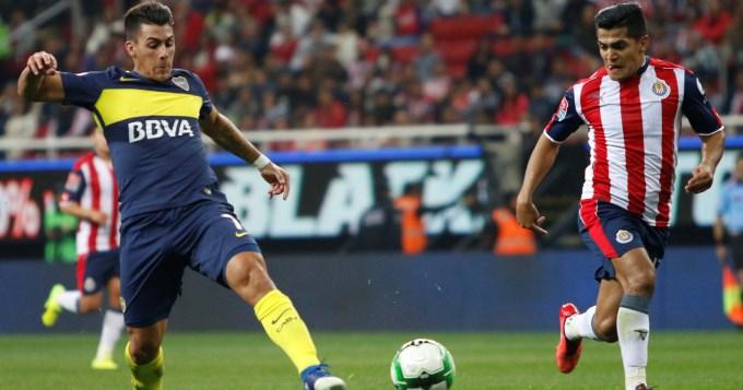 Boca quedó Pelado: perdió por penales con Chivas