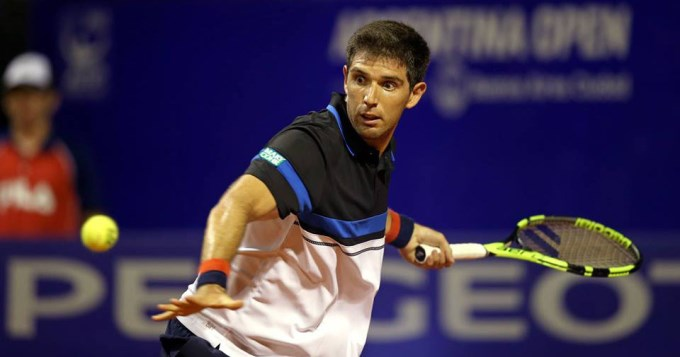 Delbonis y Mayer impusieron su categoría y avanzaron en el Argentina Open