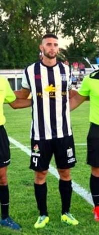 Agustin Sarracino no juega ante Independiente