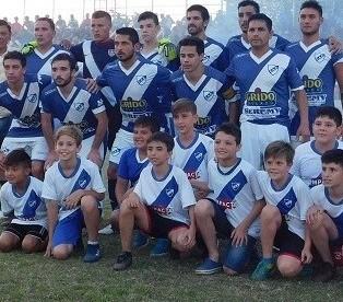 Argentino inicia este lunes su pretemporada
