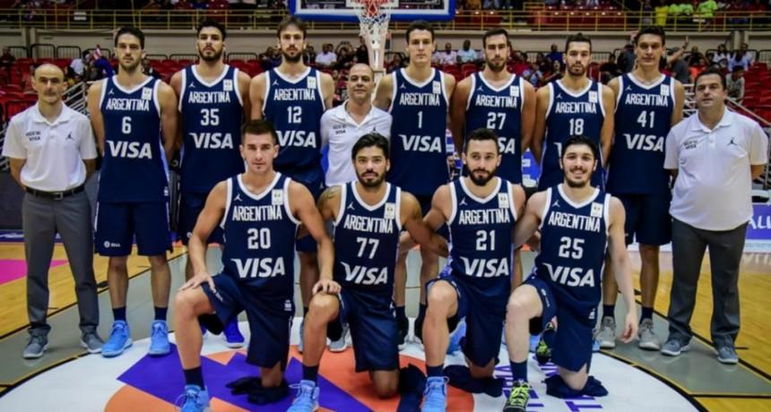 29 clasificados al Mundial de básquet China 2019