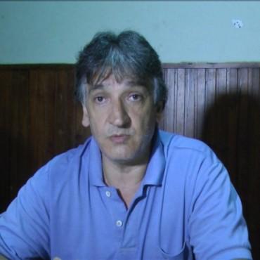 """Felipe Rojas: """"Nos cansamos, esperemos que los que critican se presenten para formar una nueva comisión"""""""