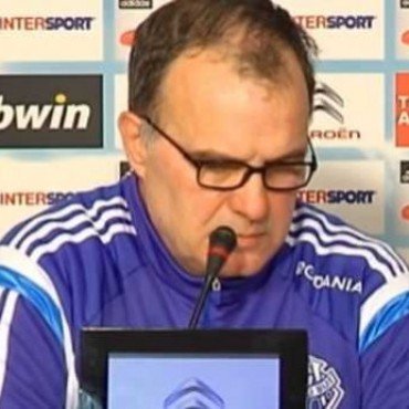 El imperdible de Bielsa