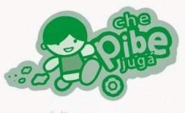 Inscripcion para el Che Pibe hasta el 10 de abril