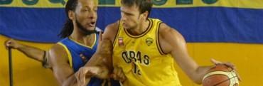 Obras con 13 de Marcos Delía se quedo con el duelo ante Boca