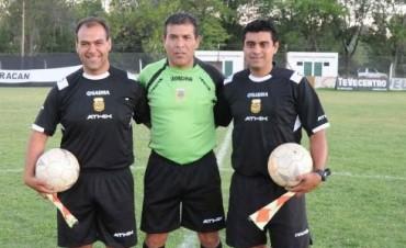 Agrupación Saladillense de Árbitros dirigirán el Torneo de Primera