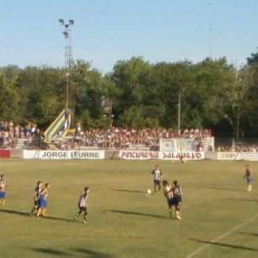 Comienza a rodar hoy el fútbol oficial en Saladillo