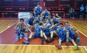 Mazza, Rial, Chacón y Gauna campeones provinciales en Zarate
