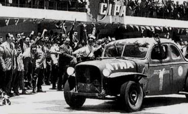 El recuerdo para Juan Gálvez