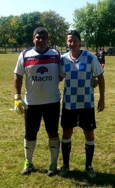 Argentino en la soledad de la primera fecha