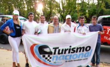 El Turismo Nacional presento su fecha en Saladillo