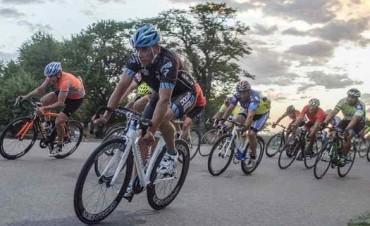 La actividad del ciclismo saladillense al día