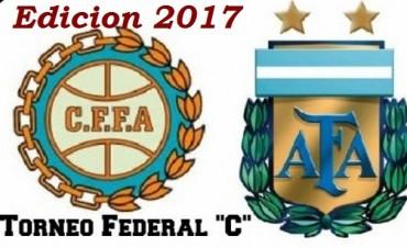 Ya hay varios equipos clasificados a la segunda fase del Federal C de Fútbol