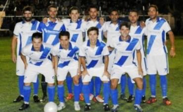 Argentino quedó afuera del Federal C al perder con Pedernales