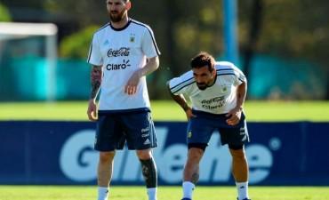 Lionel Messi suspendido por cuatro partidos: cómo se vivió la sanción en la intimidad de la Selección