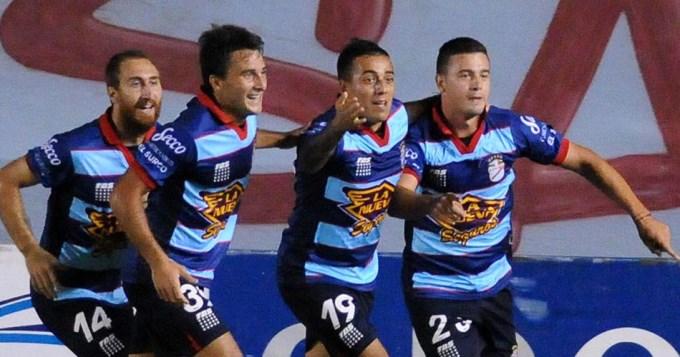 El Arse se copa en la Sudamericana