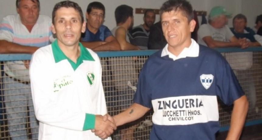 El saladillense Ariel Pauloni campeón del Individual de Primera en Chivilcoy