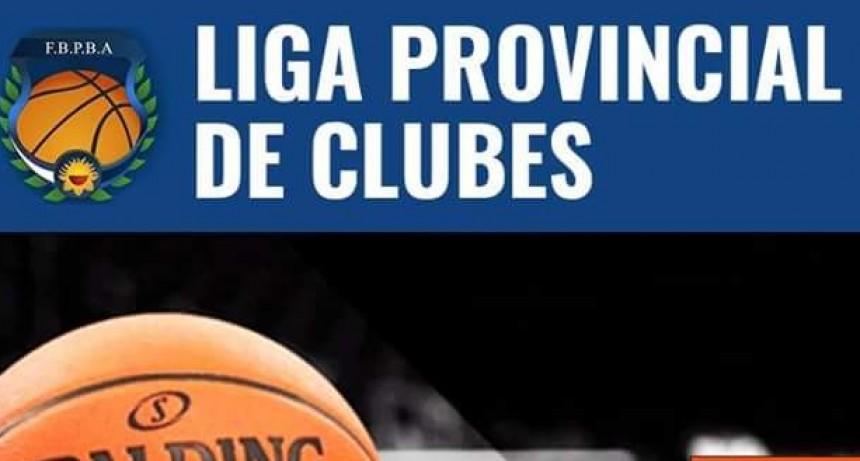 Arrancan hoylos Play Off del Provincial de Clubes de Basquet
