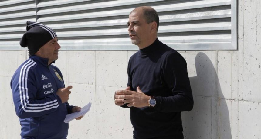 Cumbre de entrenadores de selecciones en Madrid