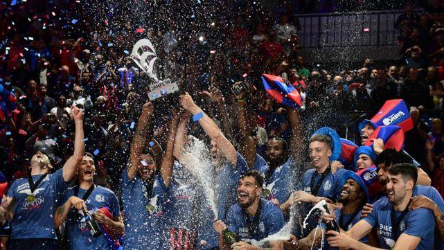 San Lorenzo se consagró campeón de América