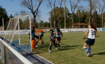Planteles del Saladillo Hockey viajan a Olavarría