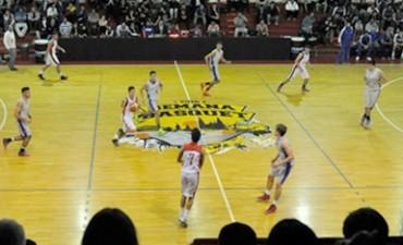 Arranco el Provincial Sub17 de selecciones en La Plata