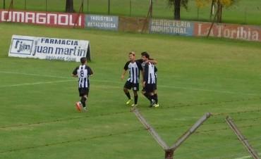 Se jugó la septima fecha del Torneo Apertura
