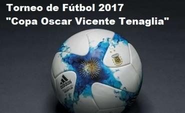 Tercera fecha de la Copa