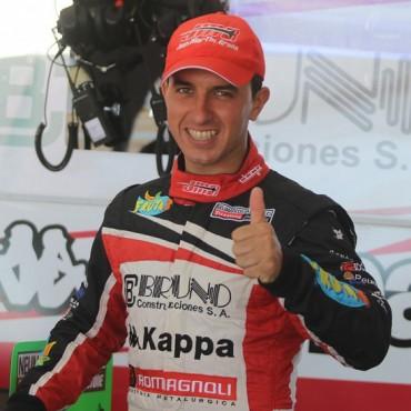 Como ya lo habíamos anunciado, Bruno se suma al equipo del Dole Racing