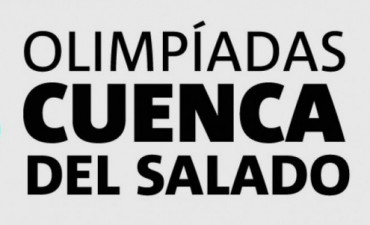 Se realizan en Lobos las Olimpiadas de la Cuenca del Salado 2017