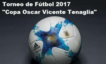 Cuarta fecha del Torneo de Primera y Segunda División de Fútbol