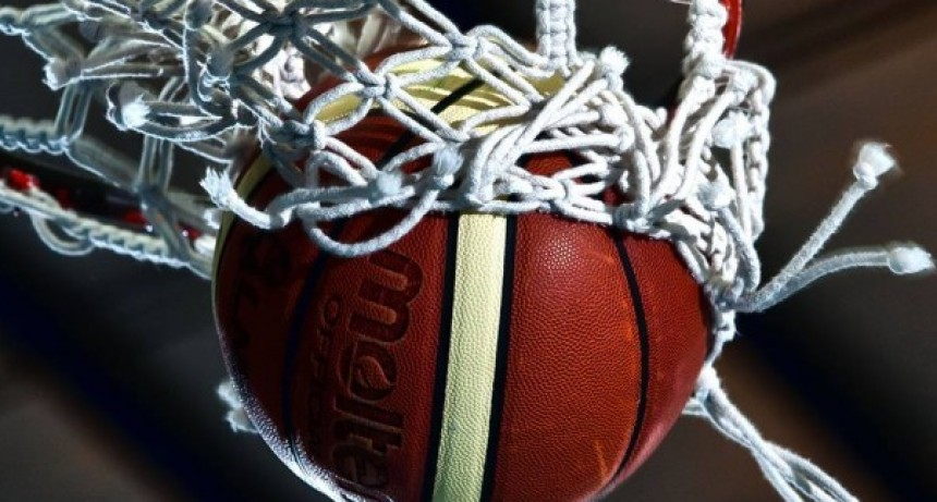 Se jugó una nueva fecha de la Liga Juvenil de básquet