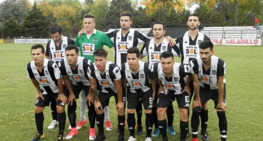 Huracán juega el primer partido de la final este domingo en Miramar