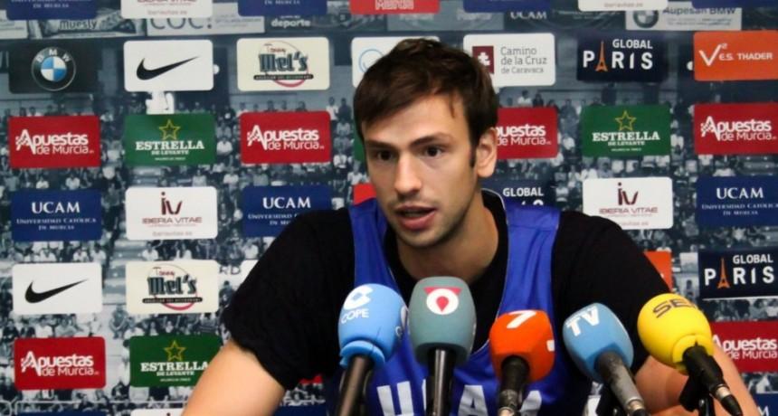 Marcos Delía:
